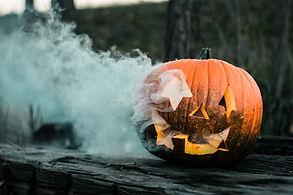 """Pasiruošimas Helovinui 2.0: skaptuokite ananasus, o ne moliūgus (idėjos iš """"Instagram"""")"""