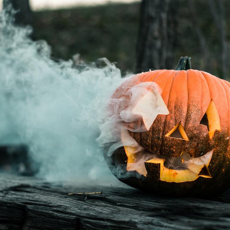 "10PM MINI CRUISE Friday 30th October 2020 -  ""Halloween MINI CRUISE TICKETS"""