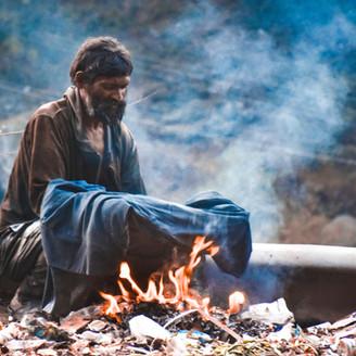 José - Amante de la pobreza