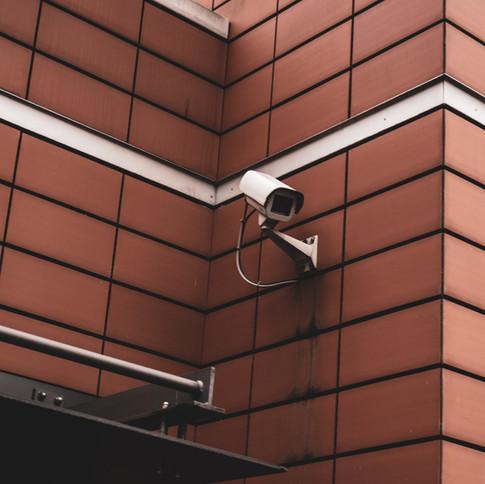 Commercial CCTV installations