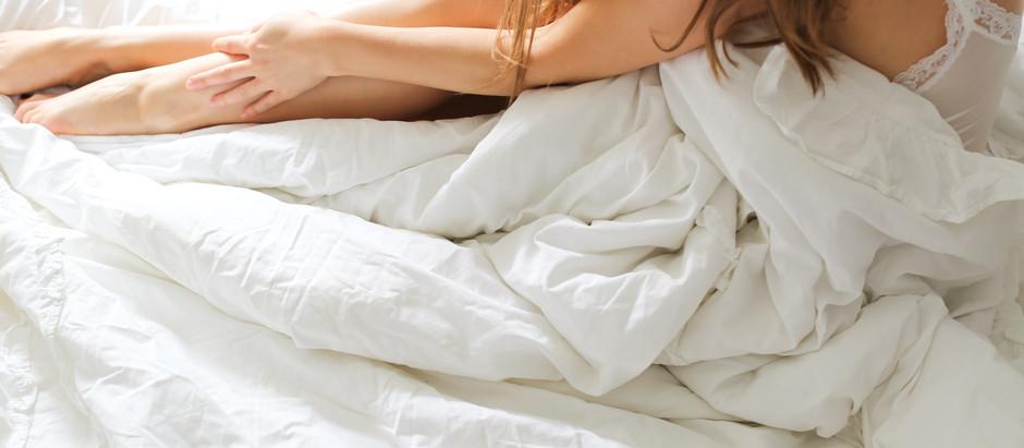 Touching on the Benefits of Masturbation