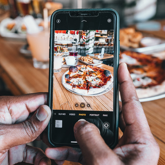 The rise of social media and pseudo healthy-eating-info