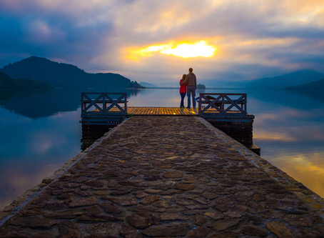 Couples Counselor in Charlotte for Relationship Problems