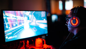 Are Video Games the Next Big College Sport?