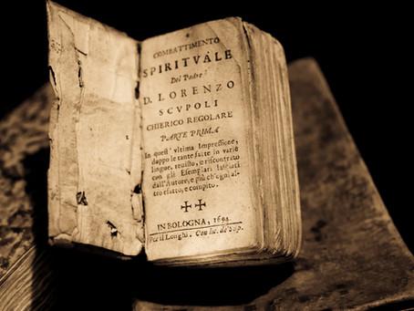 El primer libro impreso....