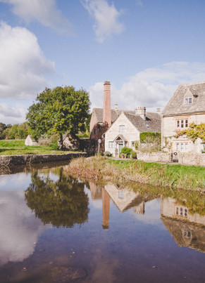 Holiday to the Cotswolds (Staycation or Day Trip)