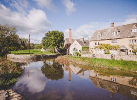 5 Beautiful Villages in the Cotswolds