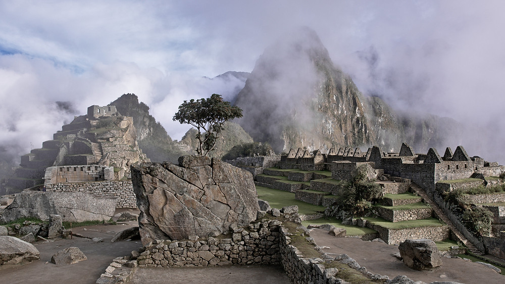 A trip to Machu Picchu is sure to be transformational!