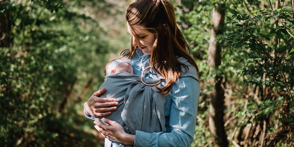 Mamma Nurture Retreat Day          Mothers + Babies 8wks to 12mths