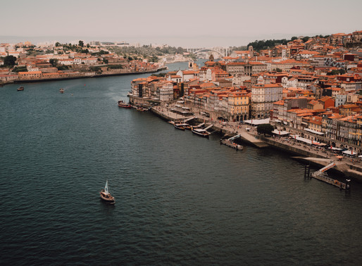 Porto : l'eldorado du tourisme sain, local et durable