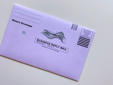North Carolina Deluge of Absentee-Ballot Requests Shows Why Trump's Terrified of Mail-In Voting