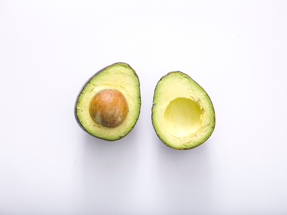 酪梨有助於男性賀爾蒙生長,對精力&性能力提升都很有幫助