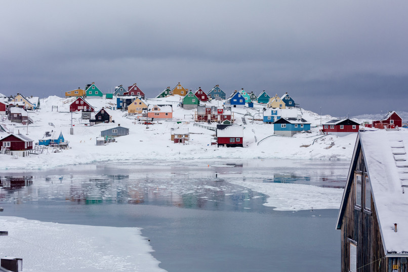 Image by Visit Greenland