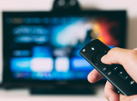 Do You Have a TV Problem?