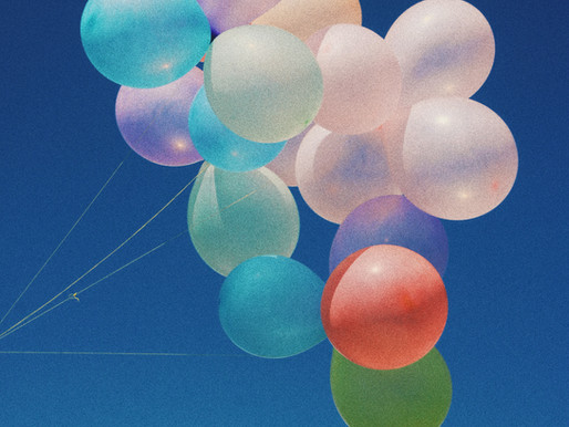 Reconsider Balloons at Your Next Celebration