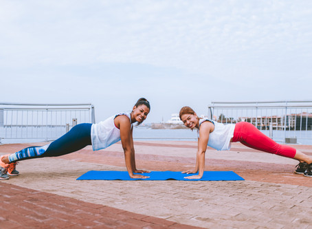 Determining What Exercises Will Enable You to Get in Shape Safely