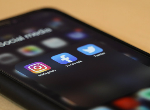 Las Redes Sociales más usadas en Uruguay (2020)