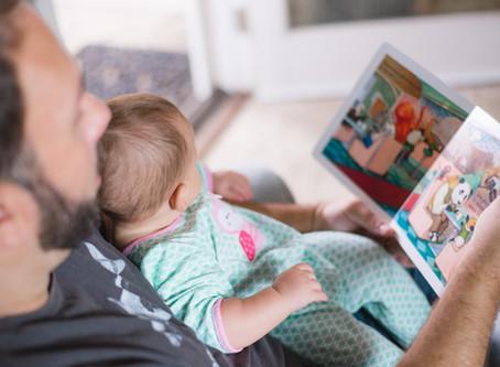 Publicação de livros infantis – Parte I