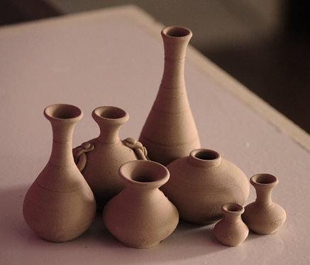 Pottery Cass