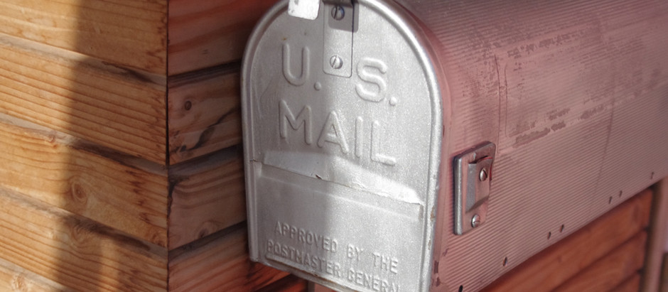 Ensuring Your Community's Mailbox Security