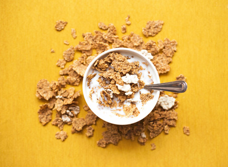 The Great Breakfast Myth:  skipping breakfast is good for you