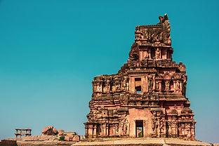 City tour of Hampi Ruins