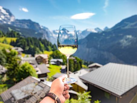 Featured Wines: Tasting 2/20