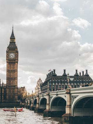 15 Lugares imprescindibles que ver en Londres