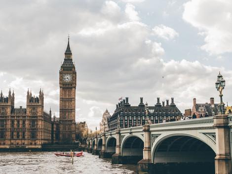 15 Lugares imprescindibles que visitar en Londres