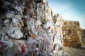 Plastic Trash Recycle
