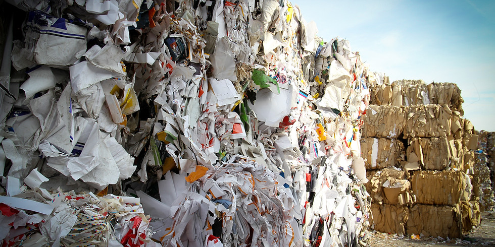 Integrated Waste Management: The Circular Economy and Complexities of Waste