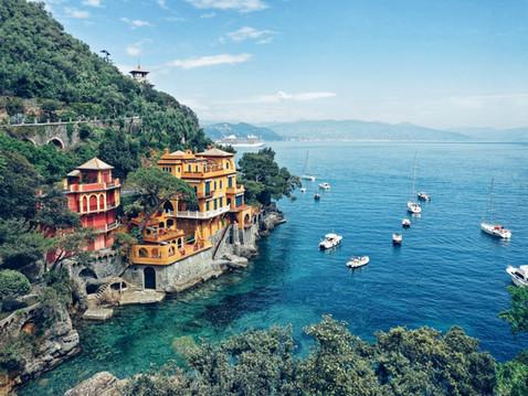 Portofino suites