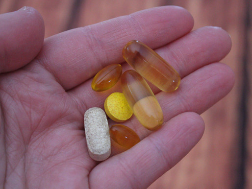 Vitamins vs Enzymes