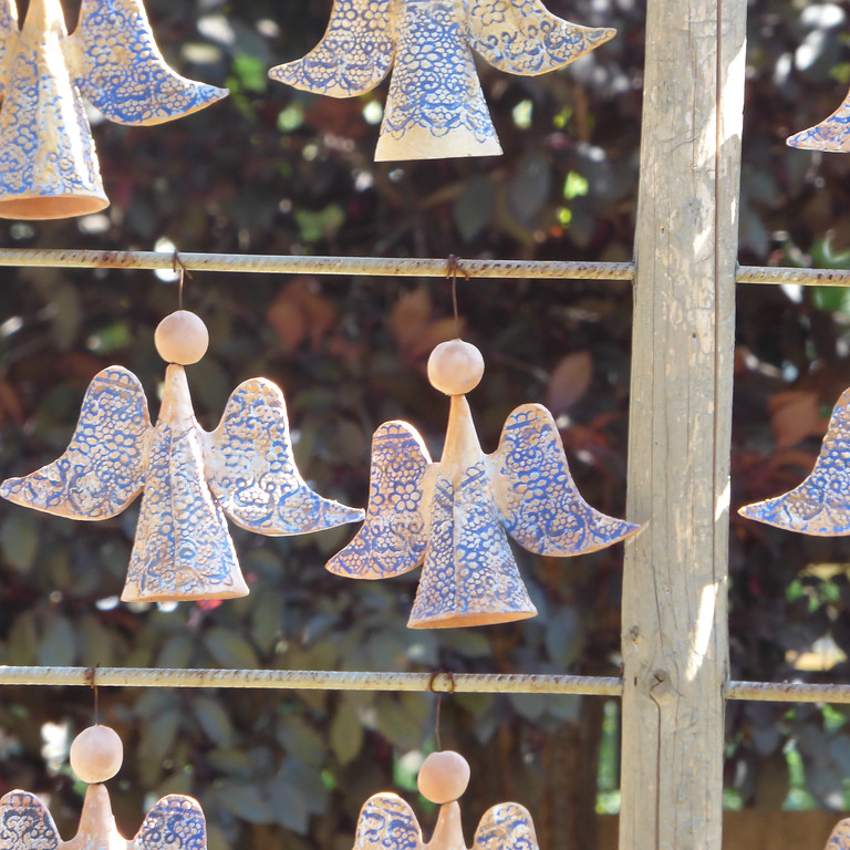 Tree of Angels Dedication and Display