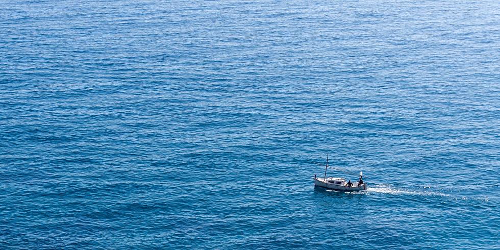 "Cenas de verano - ""sardinas a la brasa"""