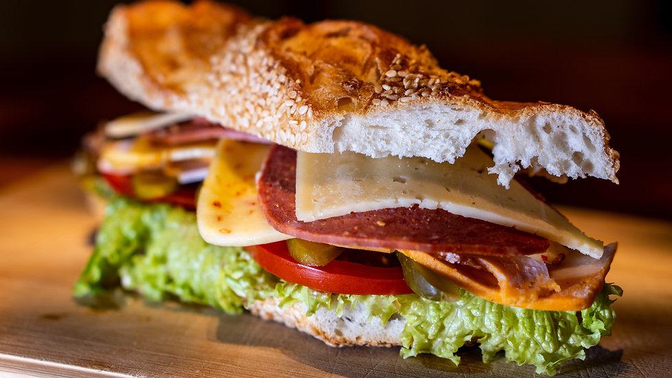 Kombo Sandwich