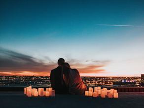 5 AMAZING HABITS OF ROMANTIC COUPLES