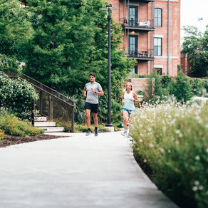 Easy-to-fix Mistake That New Runners Make