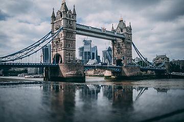 Image of the London Bridge