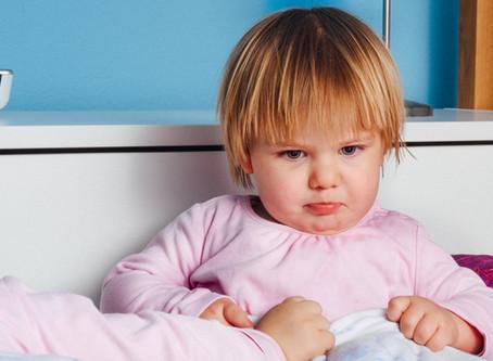 נדמה לכם לפעמים שאתם לא אוהבים את ילדכם?