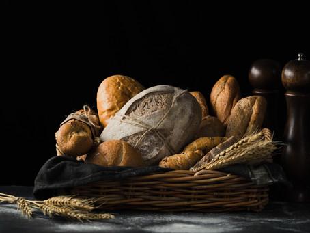 Dark Bakery, a padaria fantasma