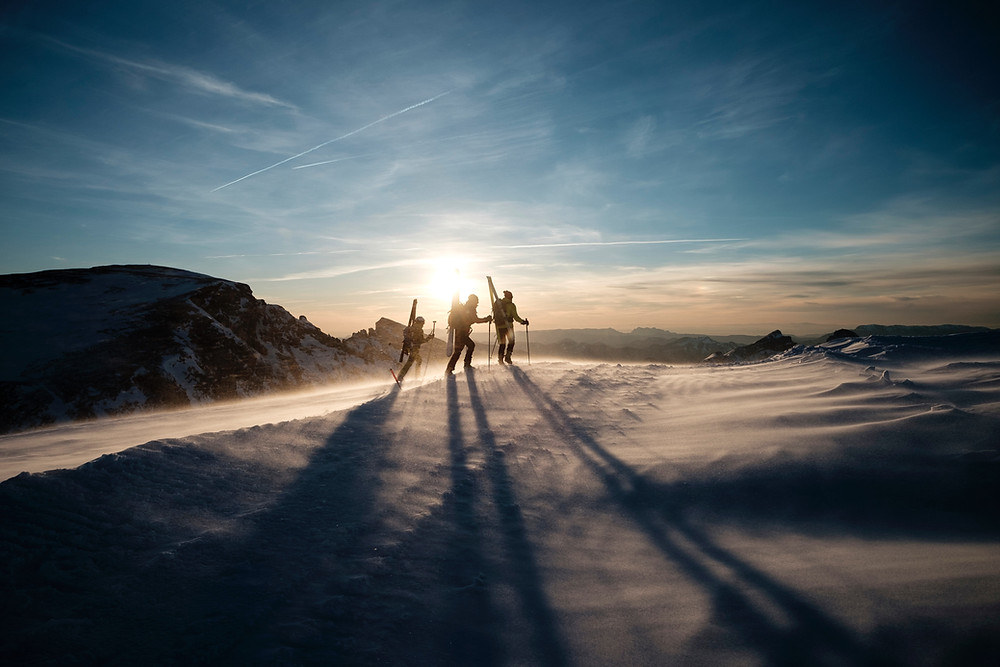 Skiing holidays with bobski