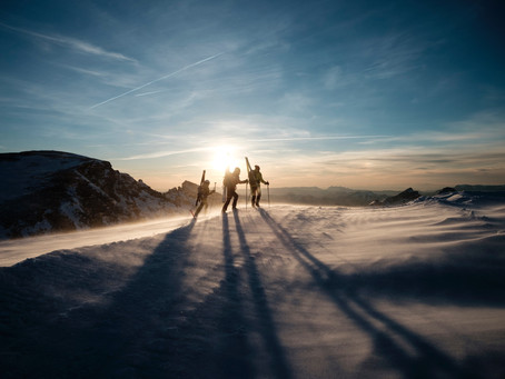 12 Awesome Benefits of a Skiing Holiday