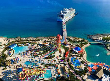 Royal Caribbean Revises its Winter 2021-22 Deployment
