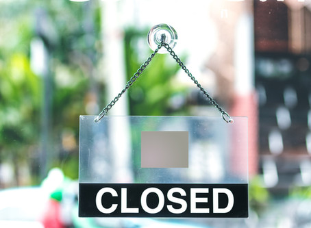 GRANTS FOR BUSINESSES IN ENGLAND AFFECTED BY LOCAL LOCKDOWN