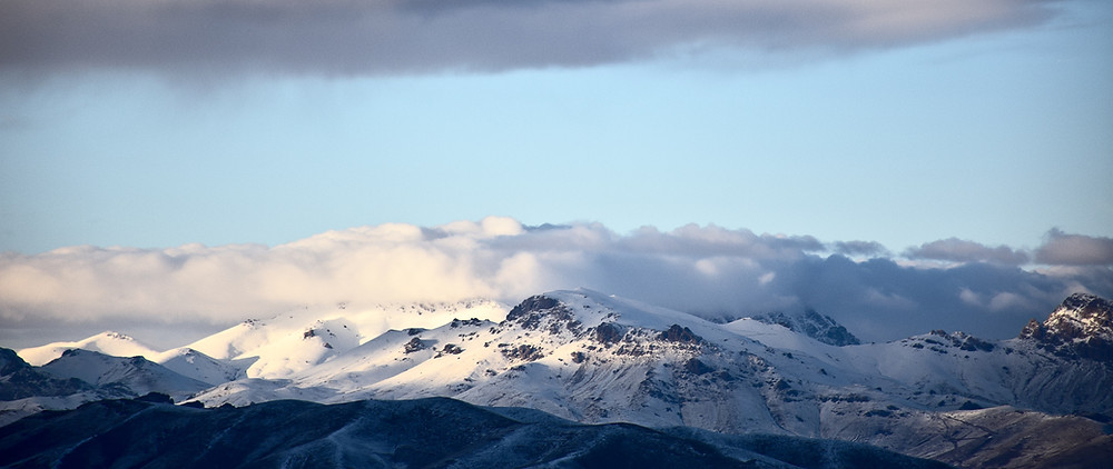 Mountains of Iraqi Kurdistan