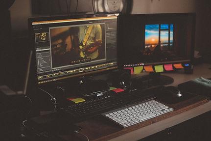 video keywording