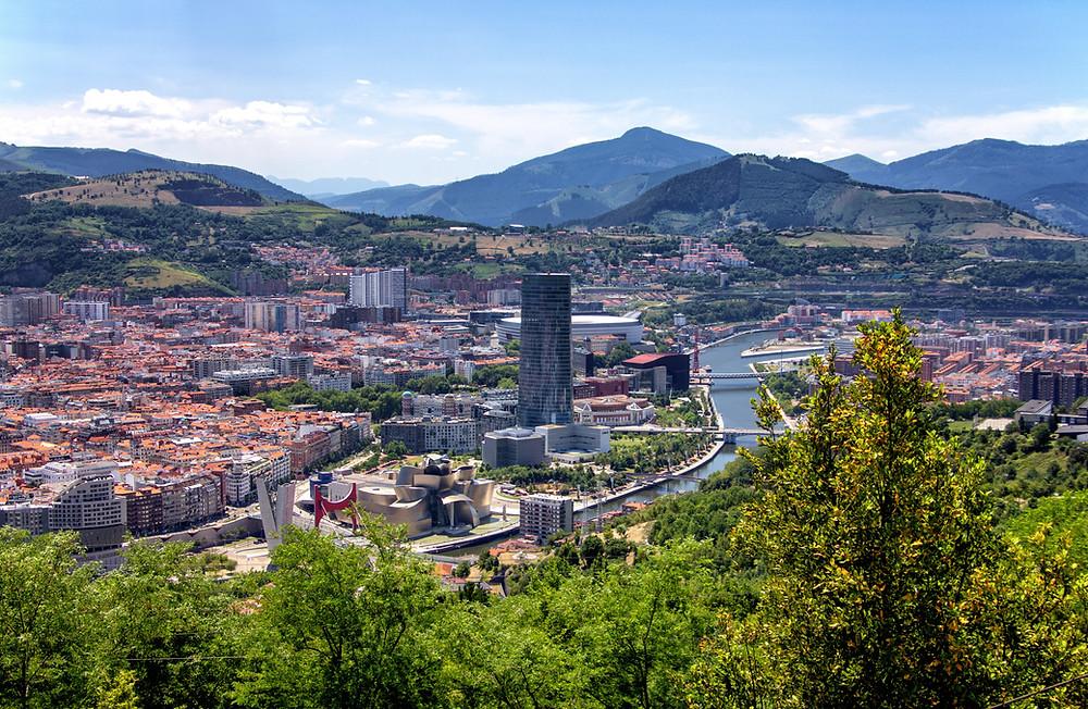 Mejores lugares lugares para visitar en España