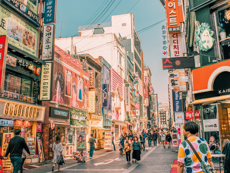 FURYTRAVEL 韓國代購