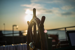 Dein Weg zum Bootsführerschein